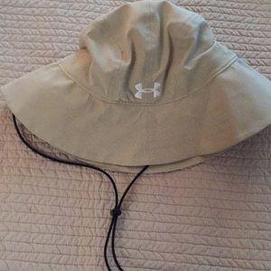 Under Armour bucket/fishing hat